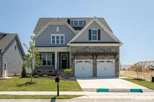 768 Strathwood Way, Carlton Pointe, Rolesville NC (Homesite 140) - $374,900