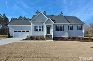 109 Golden Eagle Ridge, Eagles Nest, Zebulon NC (Homesite 16) - $219,900