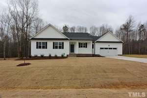 140 Soaring Eagle Trail, Eagles Nest, Zebulon NC (Homesite 55) - $219,900