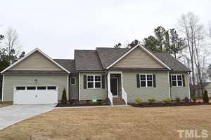 99 Soaring Eagle Trail, Eagles Nest, Zebulon NC (Homesite 12) - $219,900
