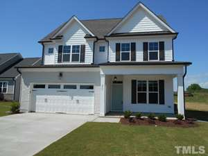 213 McClellan Trail, The Meadows, Mebane NC (Homesite 62) - $277,000