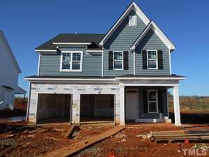 215 McClellan Trail, The Meadows, Mebane NC (Homesite 63) - $284,900
