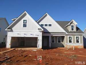209 McClellan Trail, The Meadows, Mebane NC (Homesite 60) - $269,900
