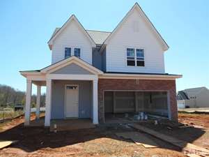 210 McClellan Trail, The Meadows, Mebane NC (Homesite 77) - $264,900