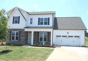 120 Hickock Court, The Meadows, Mebane NC (Homesite 84) - $259,900