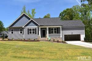173 Soaring Eagle Trail, Eagles Nest, Zebulon NC (Homesite 21) - $219,900