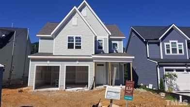 616 Future Islands Way, Wendell Falls, Wendell NC (Homesite 838) - $317,000