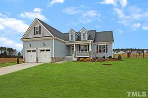 55 Oxer Drive, Falls Creek, Youngsville NC (Homesite 55) - $339,900