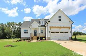 25 Julep Court, Falls Creek, Youngsville NC (Homesite 36) - $314,900
