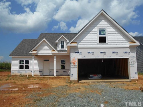 313 Anaconda Trail, The Meadows, Mebane NC (Homesite 41) - $270,000