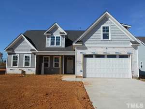315 Anaconda Trail, The Meadows, Mebane NC (Homesite 42) - $277,900