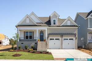 760 Strathwood Way, Carlton Pointe, Rolesville NC (Homesite 138) - $350,000