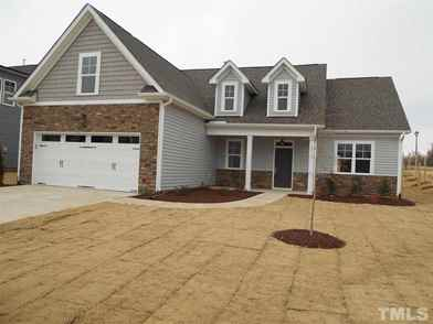 The Meadows | New Homes For Sale in Mebane NC on