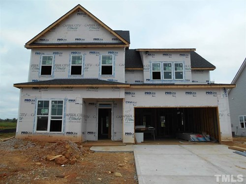 307 Anaconda Trail, The Meadows, Mebane NC (Homesite 38) - $305,000