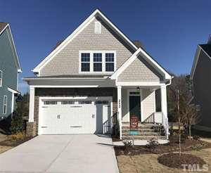 636 Future Islands Way, Wendell Falls, Wendell NC (Homesite 843) - $268,945