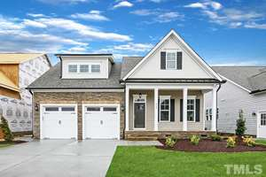 552 Prides Crossing, Carlton Pointe, Rolesville NC (Homesite 64) - $364,900
