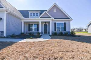 5124 Thruway Road, The Sentinels, Hope Mills NC (Homesite 64) - $329,900