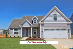 669 Southwick Place, The Meadows, Mebane NC (Homesite 112) - $283,365