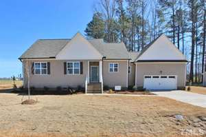 39 South Sunny Dale Drive, Friendship Crossing, Middlesex NC (Homesite 2) - $225,000