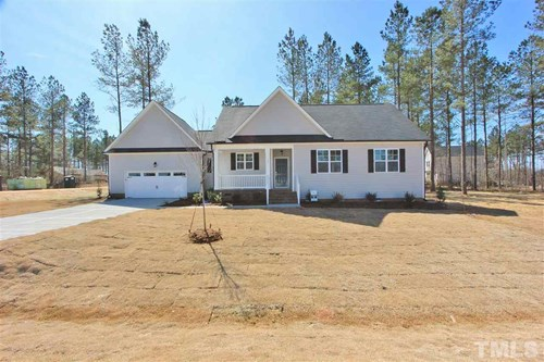 33 Patrons Court, Friendship Crossing, Middlesex NC (Homesite 12) - $234,900