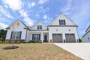 5132 Thruway Road, The Sentinels, Hope Mills NC (Homesite 62) - $359,900