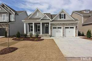 749 Strathwood Way, Carlton Pointe, Rolesville NC (Homesite 148) - $359,900