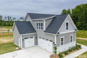 114 W Odell Lane, Highland Crossing, Zebulon NC (Homesite 4) - $314,900
