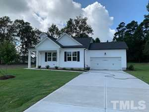 6715 Longitude Circle, The Retreat at 35 78, Sims NC (Homesite 2) - $200,000