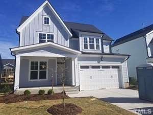 1617 Cypress Cove Drive, Wendell Falls, Wendell NC (Homesite 914) - $327,500
