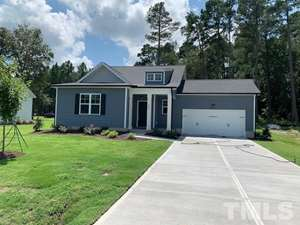 6721 Longitude Circle, The Retreat at 35 78, Sims NC (Homesite 3) - $200,000