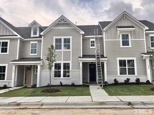 1402 Lawson Creek Way, Carraway Gardens at Tryon, Wake Forest NC (Homesite 10) - $275,000
