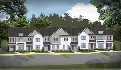 Capitol City Homes New Home Community Spotlight: Carraway Gardens at Tryon