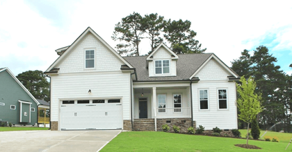 Capitol City Homes New Home Community Spotlight: Olde Wendell
